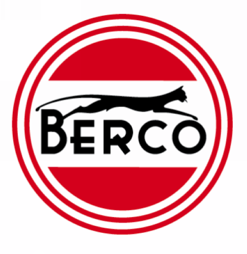 berco logo click for home page